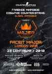 «Counter Strike: Global Offensive - FACEIT Major — London 2018!»